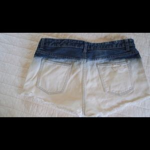 Forever 21 Shorts - Forever 21 High Waisted Shorts